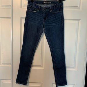 Women's Levi skinny jeans